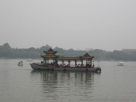 Китай, Пекин. Хутуны