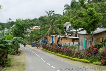 Филиппины, остров Боракай