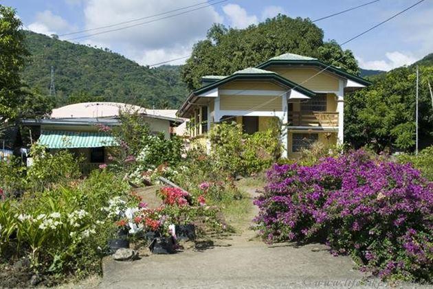 Филиппины, Талисай