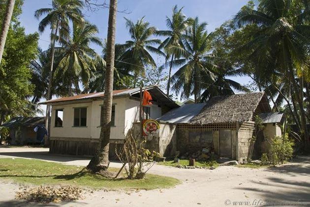Филиппины, Бохол, Панглао, Деревня Давао