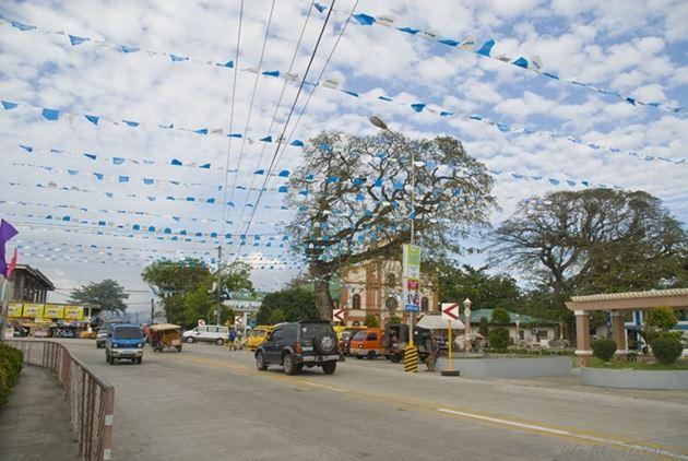 Лоок, остров Негрос, Филиппины