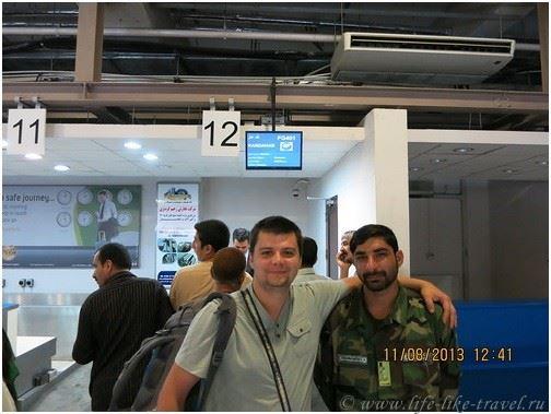 Самостоятельное путешествие по Афганистану. Кандагар