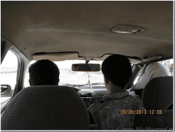 Самостоятельное путешествие по Афганистану
