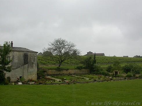 Аббатство Фонтдуа, Франция