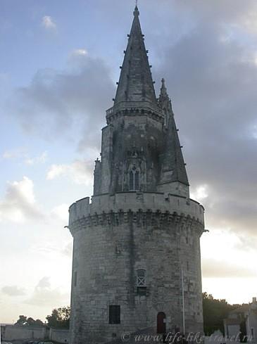 Ля Рошель, Франция