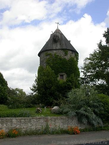 Шаранта Приморская, Франция