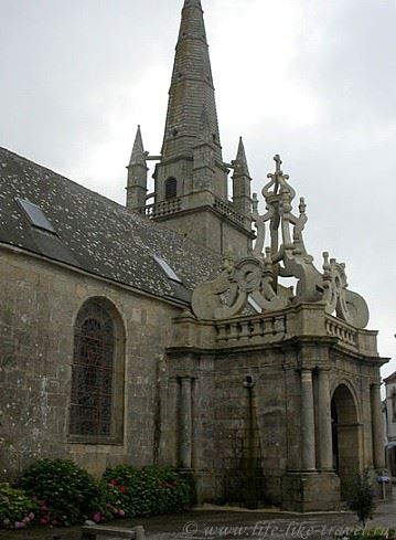 Карнак, Франция