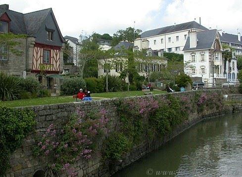 Оре, Франция