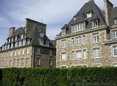 Сен Мало, Франция