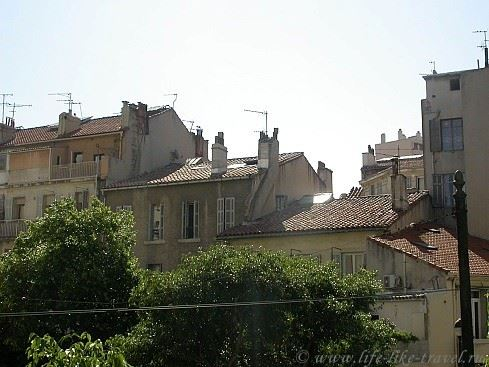 Марсель, Франция