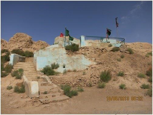 Балх, Афганистан