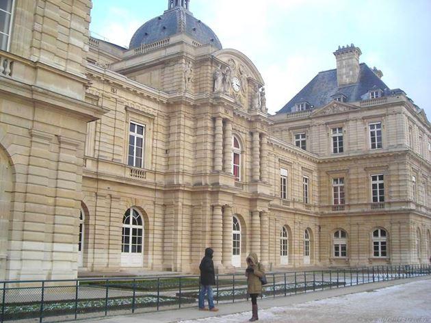0.40 DSCN5292 Люксембургский дворец