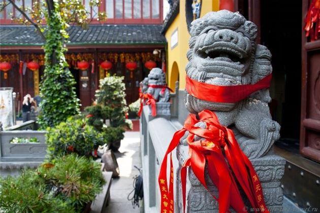 Миролюбивые китайцы — любители полихачить