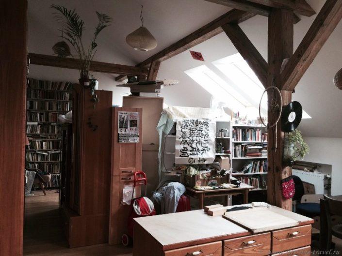 Мой опыт аренды дешевого жилья в Чехии через сервис Airbnb