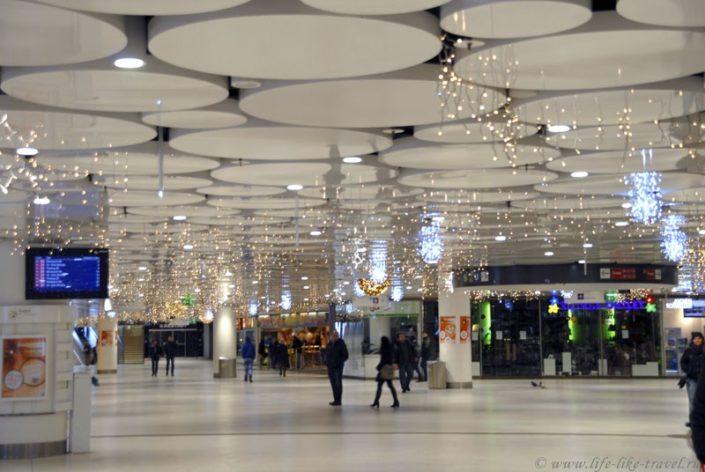 Станция метро Мариенплац, Мюнхен