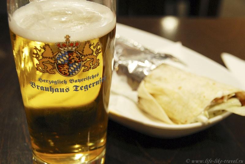 Музей пива и Октоберфеста, Мюнхен