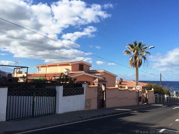 Мой опыт аренды дешевого жилья в Испании, Тенерифе через сервис Airbnb