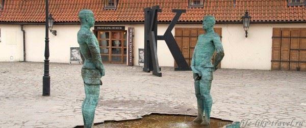 Прага Франца Кафки: достопримечательности и места Праги, связанные с жизнью и творчеством писателя