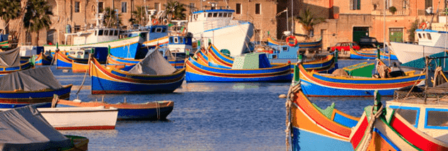 Языковые школы за рубежом: Мальта
