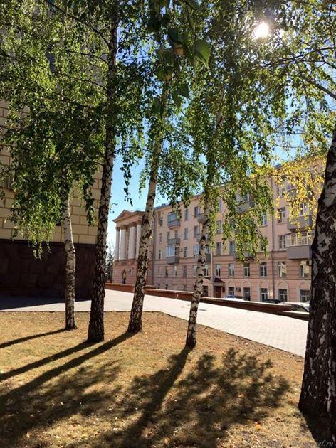 Липецк, Соборная площадь