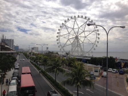 Манила, торговый центр SM