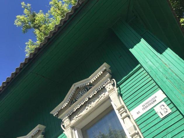 Буй, Костромская область