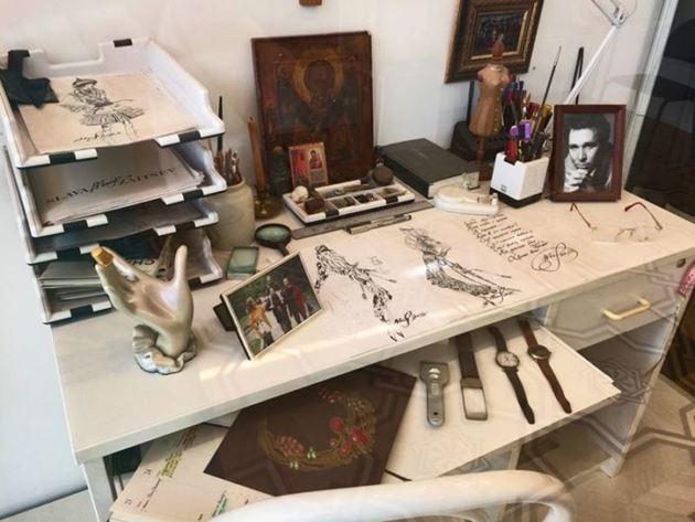Иваново музей ситца