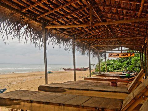 Берувела, Шри-Ланка