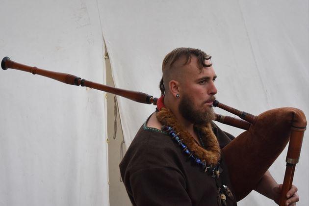 викинг дания