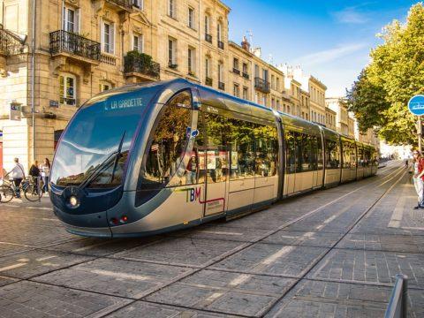Бордо, Франция,