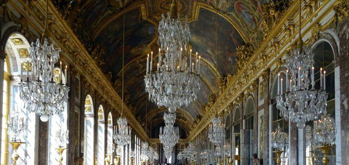 Версаль, Франция