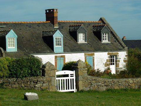 Нормандия, Франция