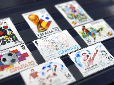 марки испания
