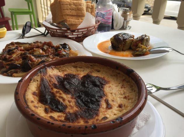 Албания, кухня Албании