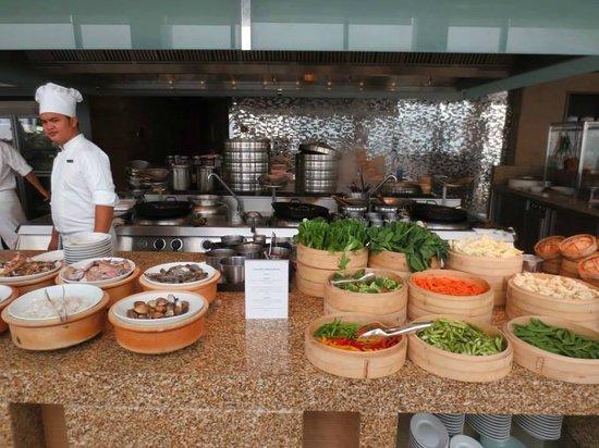 Лучшие рестораны Малайзии Thirty8