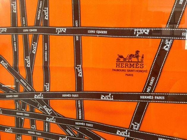 Ленты Hermes