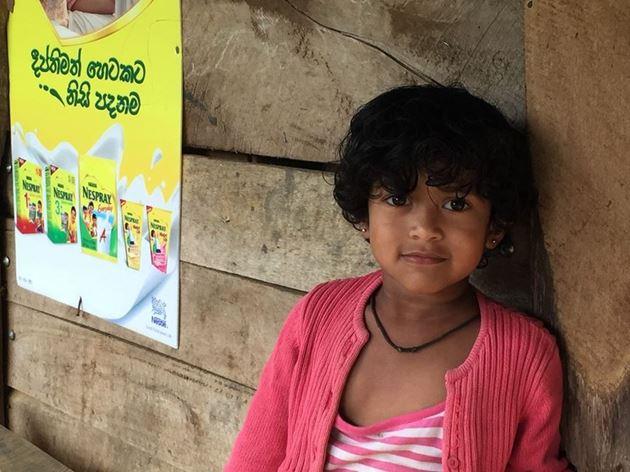 Ланкийцы, Шри-Ланка