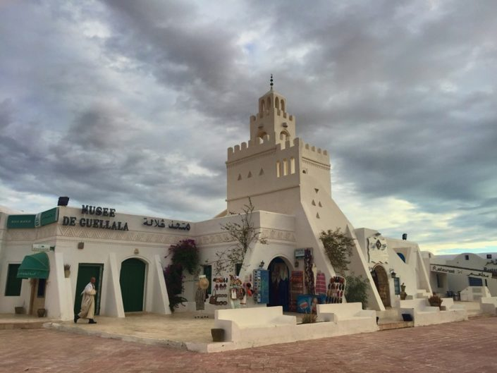 Музей Гуеллала, Джерба, Тунис