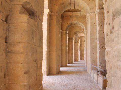Эль Джем, Тунис