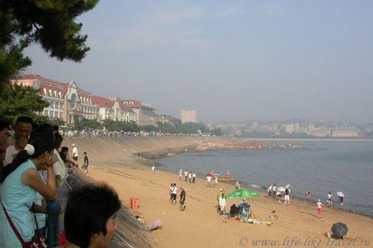 Достопримечательности и особенности Шанхая (Shànghаi), Сучжоу (Sūzhōu), Циндао (Qingdao): как добраться, цены, море, пляжи, личинки, черные яйца и пиво Циндао