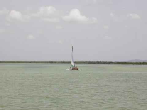 Куба, Карибское море