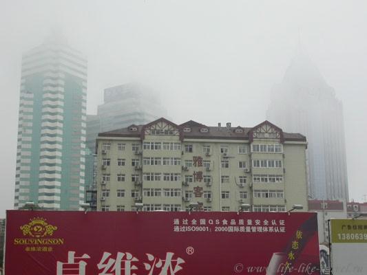 Китай. Циндао