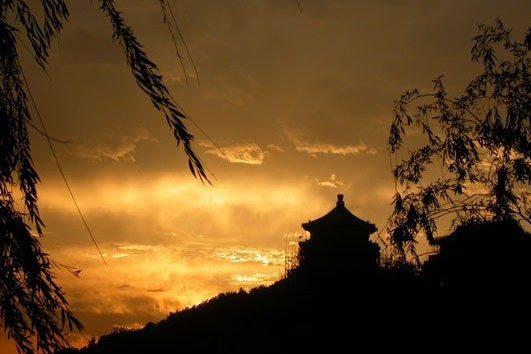 Фото Китая: Пекин и другие 40 городов Китая