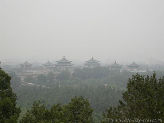 Китай, Пекин.