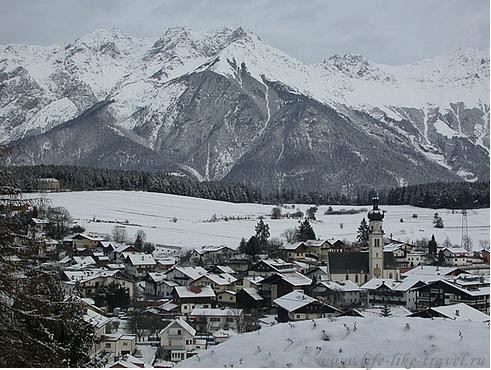 Австрия, Муттерс