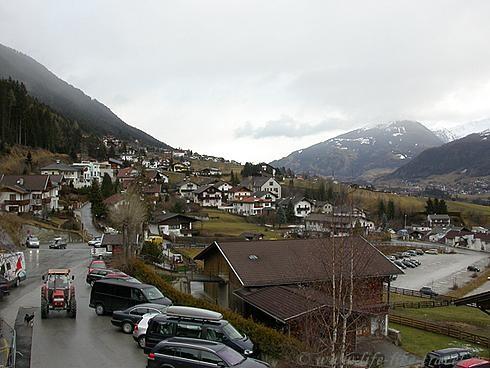 Австрия, Тироль, Шлик-2000