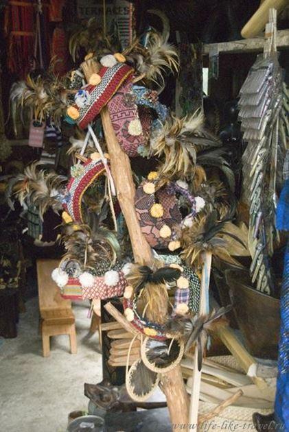 Филиппины, Банауэ, провинция Ифугао