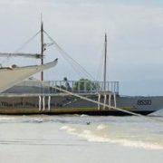 Филиппины, Бохол-Панглао, пляж Панглао