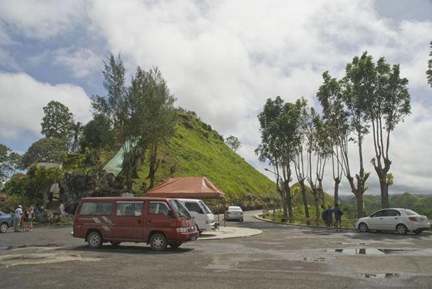 Филиппины, остров Бохол, Шоколадные холмы