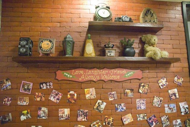 Кафе Beаn, Думагете, остров Негрос, Филиппины